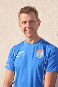 Cédric Beauleret