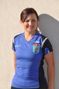 Isabelle Arnaud