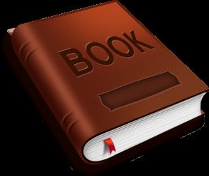 Book n° 1