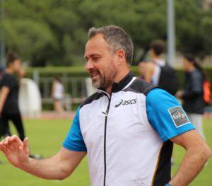 Coaching du Mercredi @ Stade Gamet